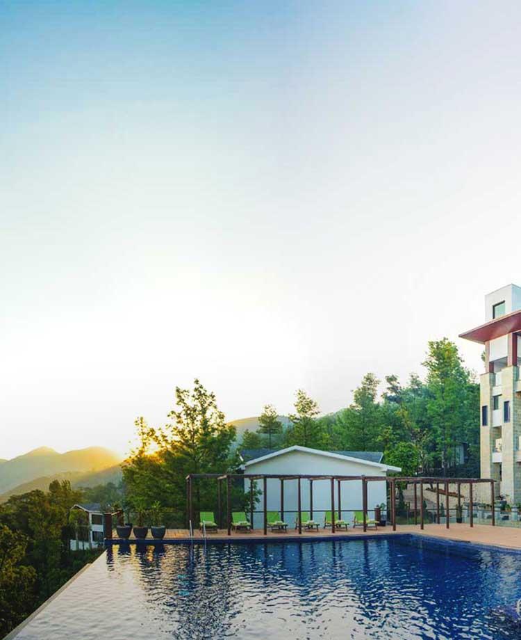 Trivik Hotels